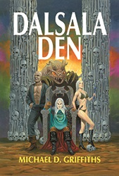 Dalsala Den, by Mike Griffiths