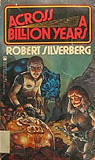 Across a Billion YearsRobert Silverberg cover image