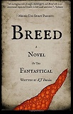 Breed, by K.T. Davies cover image
