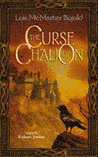 The Curse of Chalion-by Lois McMaster Bujold cover pic
