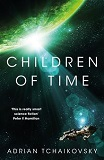 Children of Time-by Adrian Tchaikovsky