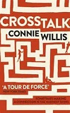 CrosstalkConnie Willis cover image