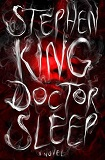 Doctor Sleep-by Stephen King cover