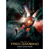Dark Sheppard, The Art of Fred Gambino-by Fred Gambino cover pic