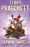 Darwin's WatchTerry Pratchett cover image