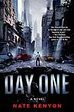 Day One, by Nate Kenyon cover image