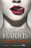 Dead Until DarkCharlaine Harris cover image