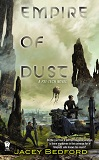 Empire of Dust, by Jacey Bedford cover image