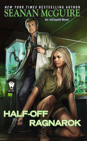 Half-Off Ragnarok-by Seanan McGuire cover