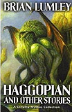 Haggopian and other StoriesBrian Lumley cover image