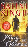 Heart of ObsidianNalini Singh cover image