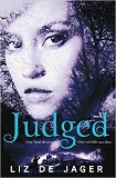 Judged-by Liz de Jagar cover