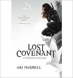 Lost Covenant-by Ari Marmell cover