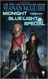 Midnight Blue-Light Special-by Seanan McGuire cover