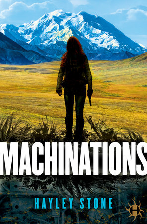 MachinationsHayley Stone cover image