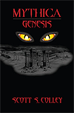 Mythica: GenesisScott S. Colley cover image