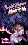 Night Mares in the Hamptons, by Celia Jerome cover pic