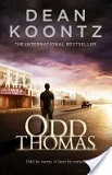 Odd Thomas-by Dean Koontz cover
