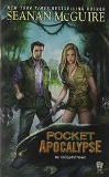 Pocket Apocalypse-by Seanan McGuire cover