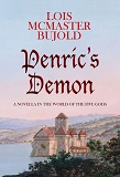 Penric's DemonLois McMaster Bujold cover image