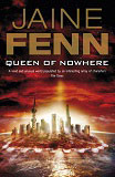 Queen of NowhereJaine Fenn cover image
