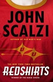 Redshirts-by John Scalzi cover