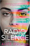 Radio Silence-by Alice Oseman cover