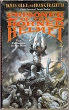 Prisoner of the Horned Helmet-by James R. Silke, Frank Frazetta