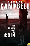 The Seven Days of Cain-by Ramsey Campbell cover pic