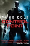 Shadow Ops:  Control Point-by Myke Cole cover
