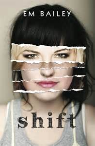 Shift-edited by Em Bailey cover