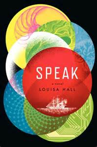 Speak-by Louisa Hall