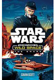Star Wars Adventures in Wild Space-by Cavan Scott cover pic