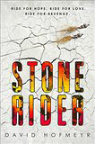 Stone Rider-by David Hofmeyr cover