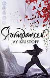 Stormdancer, The Lotus War Book One, by Jay Kristoff cover image