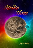 Strike Three-by Joy V. Smith cover