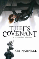 Thief's CovenantAri Marmell cover image
