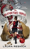 The Misfortune Cookie, by Laura Resnick cover pic