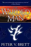 The Warded Man-by Peter V. Brett cover