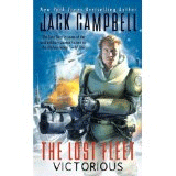 The Lost Fleet: Victorious-by Jack Campbell