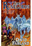 The Runelords-by David Farland cover