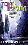 Terra Insegura-by Edward Willett cover