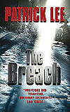 The Breach-by Patrick Lee cover