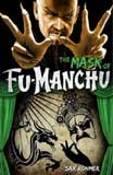 The Mask of FuManchu, by Sax Rohmer cover image
