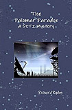 The Palomar Paradox: A SETI Mystery-by Richard Rydon cover