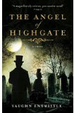The Angel of HighgateVaughn Entwhistle cover image
