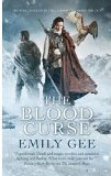 The Blood CurseEmily Gee cover image
