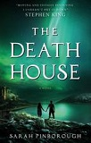 The Death House, by Sarah Pinborough cover pic