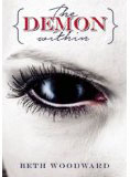 The Demon Within-by Beth Woodword