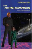 The Eighth Succession, by Don Sakers cover image